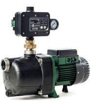 DAB pompe eau de pluie - DAB Jetcom 82M + Control-D
