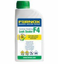 Fernox - Leak Sealer F4 (liquide) Produit de colmatage des fuites internes