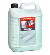 Rothenberger - Bus draadsnijolie mineraalbasis 5 liter