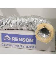 Renson - Flexible Isodec dia 127mm(10m) - 66014101