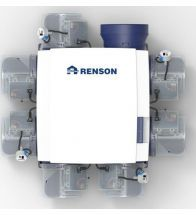 Renson - Kit Healthbox 3.0