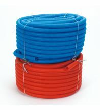 Begetube - Gaine de protection 19mm rouge Alpex 100m
