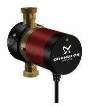 Grundfos - Circulatiepomp sanitair COMFORT PM - 15-14 BX