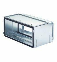 Zehnder comfoWell - CW-F-520 - Caisson de filtre - 990323552