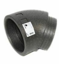 Zehnder - Comfopipe plus bocht 45gr DN200 d286/200 - 990328721