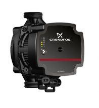 Grundfos - ALPHA1 L 130 1x230V 50Hz 6H G1 - L = 130mm - 15-65