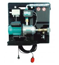Wilo pompe eau de pluie - Wilo AF 11 - Basic MC 304 EM
