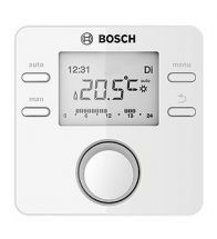 Junkers - Bosch - Thermostat d'ambiance modulant CR50