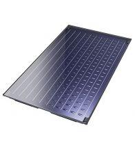 Junkers - Bosch - Capteur solaire pour montage vertical, H x L x P = 2017 x 1175 x 87 mm, enveloppe en 1 pièce en fibr - FKC-2 S