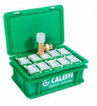 Caleffi - Pakket Drukverschilregelaar - d:22 (8 stuks)
