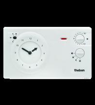 Theben Analoge thermostaat 220 volt RAM 722