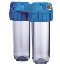 Honeywell - Fijnfilter vervangelement(25 microm.) FF20-40