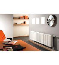 Radson - Radiateur Compact 900 600 1456W EN442 75/65/20 blanc RAL9016 - 22