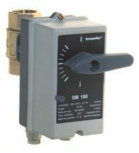 Tempolec - Servomotor .180.2CA voor mengkraan 220 volt 3m/90gr - SM 100