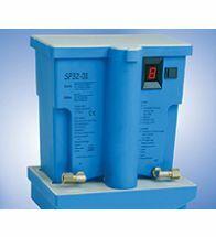 Eckerle - Automat.aanzuigpomp type SP32/01 debiet max. 8l/h(7,m) 18l/h(4,m) - SP-32-01