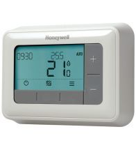 Honeywell T4 One-Day klokthermostaat met dagprogramma