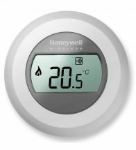 Honeywell Round Wireless thermostat