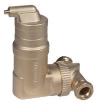 Spirotech - Séparateur d'air Raccord Universel 28mm bicone 11 0grC - 10 bar couplage de compression