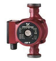 Grundfos - Circulatiepomp sanitair UPSN - 25-60