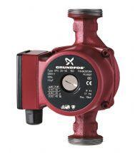 Grundfos - Circulatiepomp sanitair UPSN 1x230V G:2 L=180mm INOX - 32-80