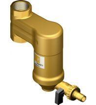 Pneumatex - Séparateur StreamlineDirt pour particules de boues ZUDL 20 - ZUDL20