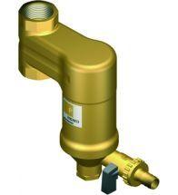 Pneumatex - Séparateur StreamlineDirt pour particules de boues ZUML 25 - ZUML25