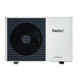 Vaillant pompe à chaleur aroTHERM plus VWL 125/6 A S2 230V - 0010021121