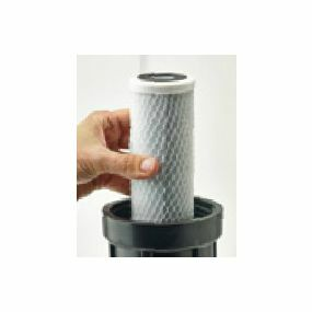 Watergenius - set de filtres XL (kit de 2 pièces) - 01401031