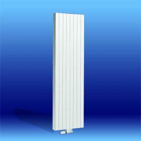 Radiateur Henrad Alto Line 22 2000 500 MILIEU 1980W EN442 75/65/20 blanc RAL9016