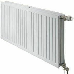 Radiateur Radson CLD 22 400 1350 1841.4W EN442 75/65/20 blanc RAL9016