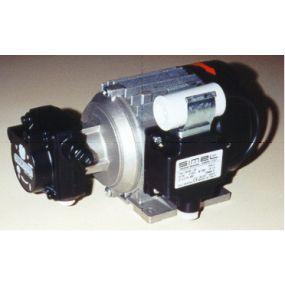 Groupe moto-pompe type FPK pour l'alimentation de brûleurs et de boucle de transfert - FPK-60