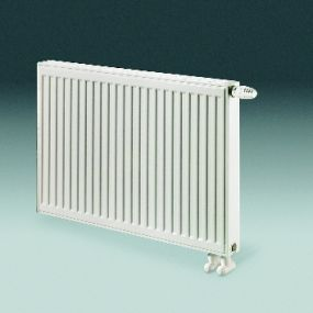 radiateur henrad premium all-in 400 2000 22 2490 Watt EN 442 75/65/20
