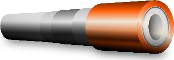 Radson - Pex Penta /2mm 5 lagen verwarmingsbuis (600m) - 17
