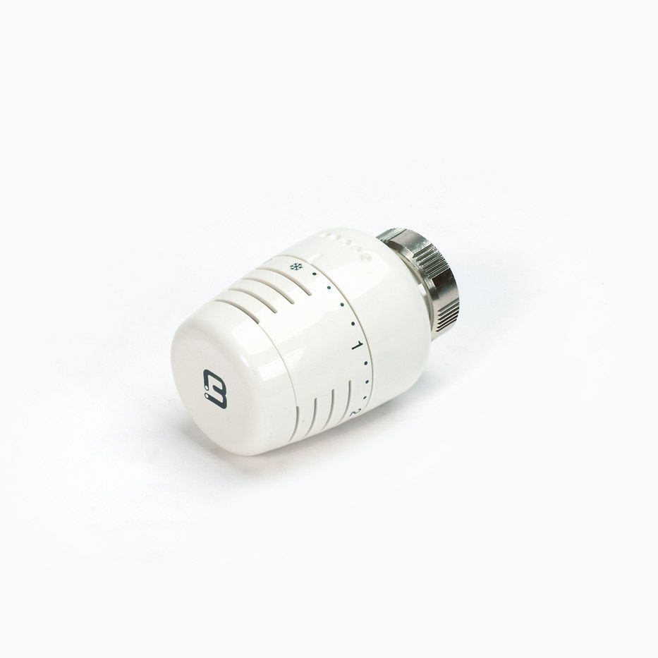 Begetube - Thermostaatvoeler wit type - 5000