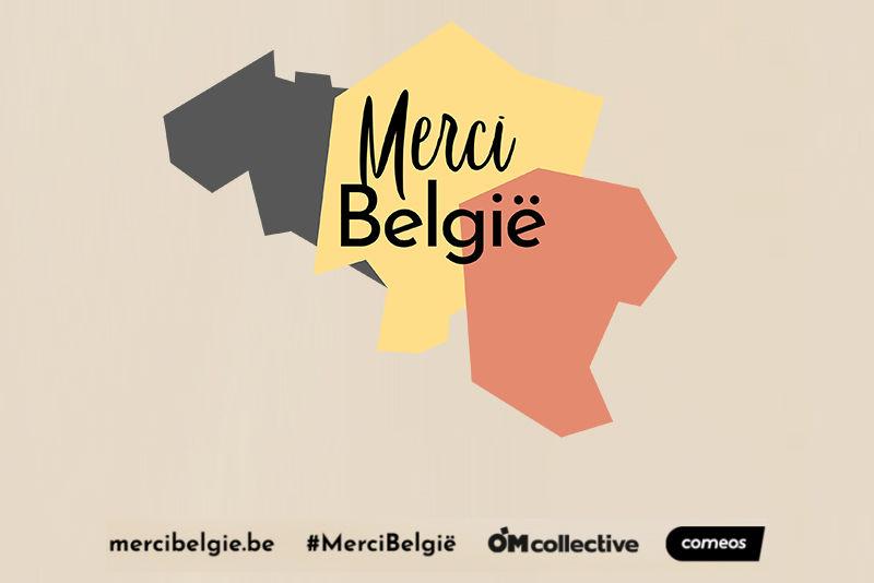 Merci België
