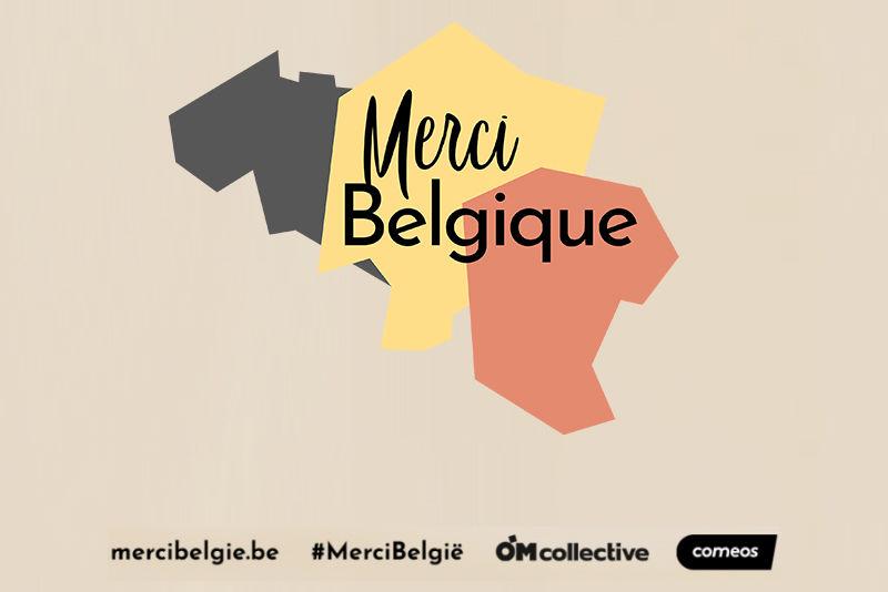 Merci Belgique