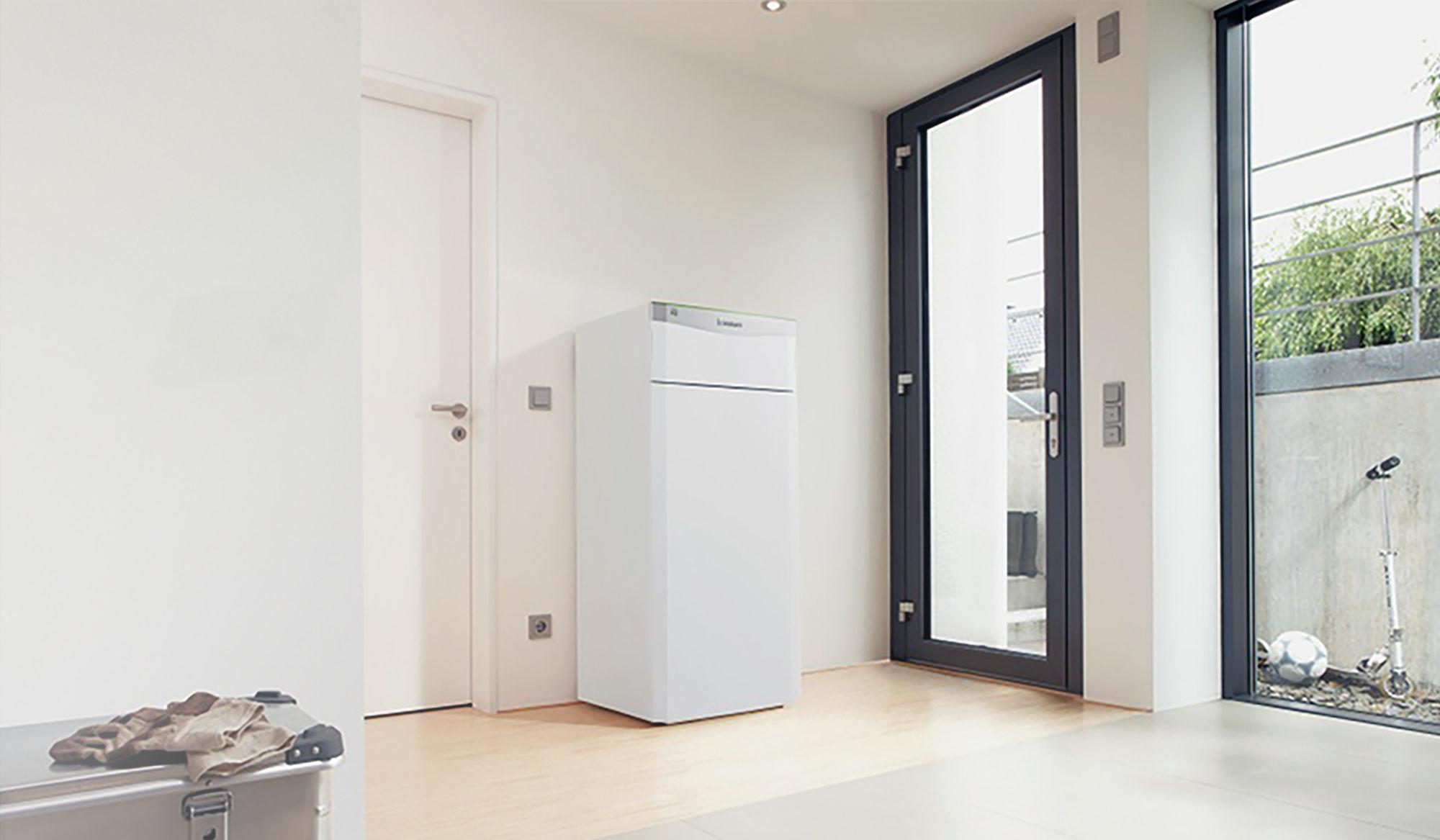 Chauffage et climatisation intelligent dans votre maison